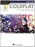 img - for Coldplay: for Cello - Hal Leonard Instrumental Play-Along book / textbook / text book
