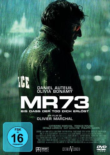 MR 73 - Bis dass der Tod dich erlöst