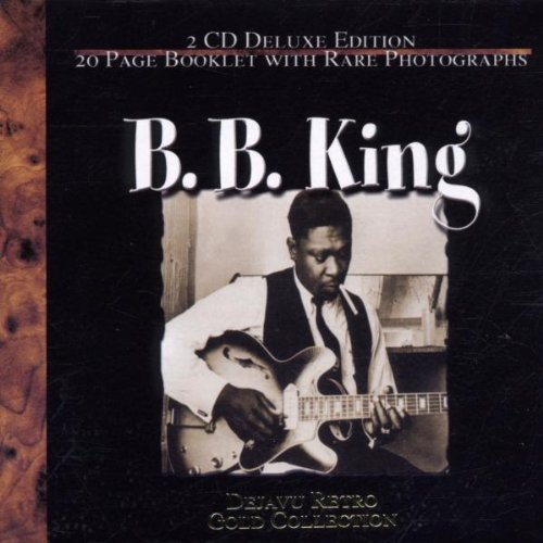 B.B. King - The Gold Collection (Retro): Disc 2 The Blues - Zortam Music