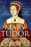 img - for Mary Tudor book / textbook / text book