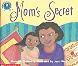Mom's Secret (0590769987) by Meredith Costain