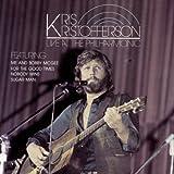 echange, troc Kris Kristofferson - Live at the Philharmonic