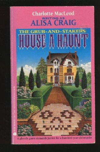 Image for The Grub-And-Stakers House a Haunt