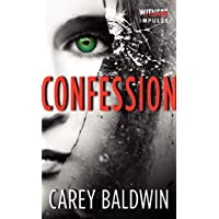 Confession (Blood Secrets Book 2)