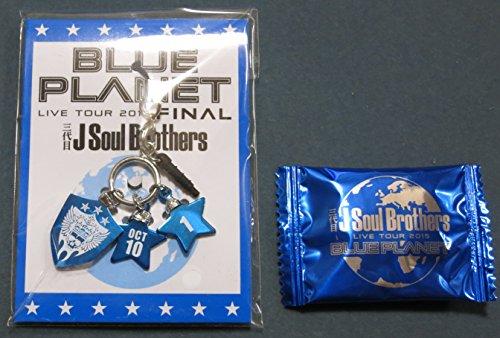 三代目J Soul Brothers LIVE TOUR 2015