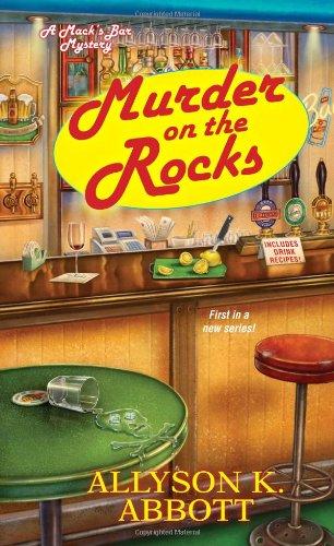 Image of Murder on the Rocks (Mack's Bar Mysteries)