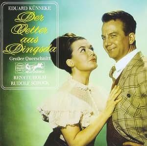 Eurodisc Original Album Classics: Der Vetter aus Dingsda