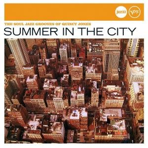 Quincy Jones - Summer in the City (Jazz Club) - Lyrics2You