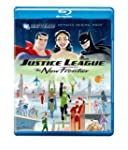 Justice League: The New Frontier (Spe...