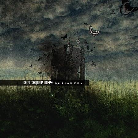 Lacrimas Profundere - Antiadore (Limited Edition)