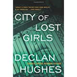 City of Lost Girlsby Declan Hughes