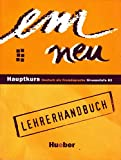 Em Neu Hauptkurs Lehrerhandbuch