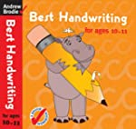Best Handwriting for Ages 10-11 (Best...