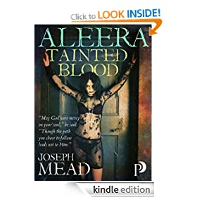 Aleera: Tainted Blood