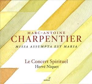 Charpentier: Missa Assumpta est Maria
