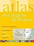 echange, troc Patrick Mérienne - Atlas des régions de France