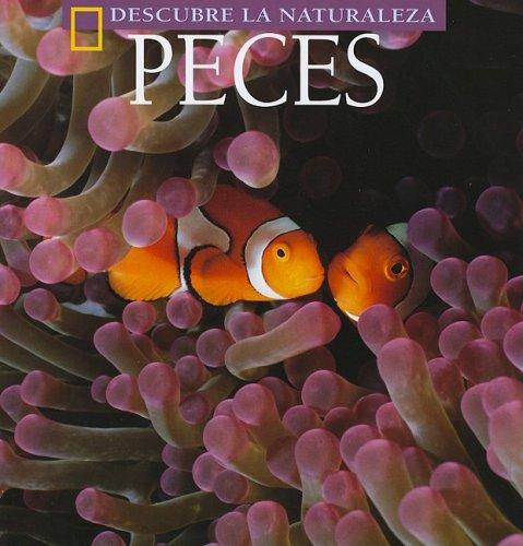 Peces (Descubre La Naturaleza)