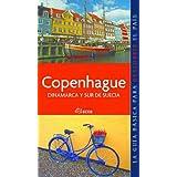Copenhague. Dinamarca y sur de Suecia