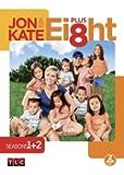 Jon and Kate Plus Ei8ht: Seasons 1 & 2
