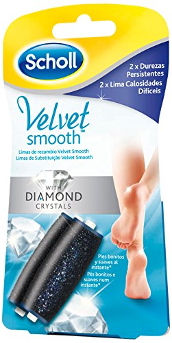 scholl-recambio-velvet-smooth-durezas-persistentes-2-recambios