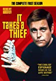 It Takes A Thief: Season 1