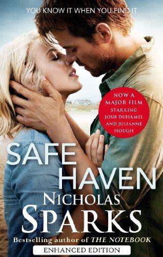 Nicholas Sparks - Safe Haven (Kindle Enhanced Edition)