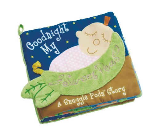 manhattan-toy-snuggle-pods-goodnight-my-sweet-pea-book