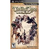 Tactics Ogre Let Us Cling Together (PSP 輸入版 北米)