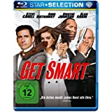 "Get Smart [Blu-ray]von ""Steve Carell"""