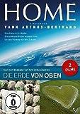 Home + Die Erde von oben (2 DVDs)