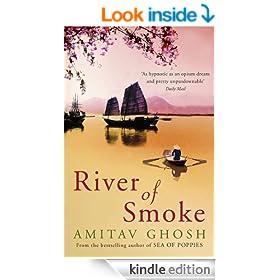 River of Smoke (Ibis Trilogy 2)