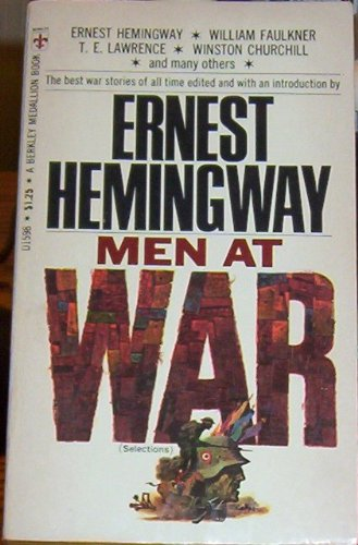 Men at War (1942) (Book) written by Ernest Hemingway