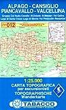 ALPAGO/CANSIGLIO/PIANCAVALLO/VAL CELLINA 012