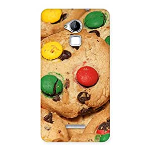 Lovely Cookies Design Back Case Cover for Coolpad Note 3