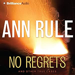 No Regrets Audiobook