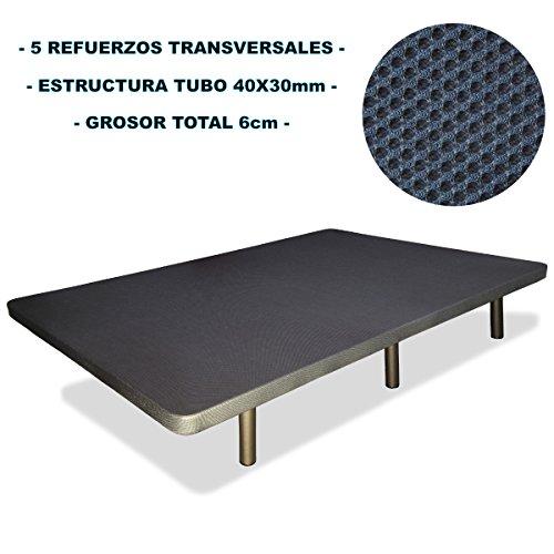 base-tapizada-6-patas-cilindricas-metalicas-5-refuerzos-transversales-tubo-40x30-mm-tejido-3d-transp