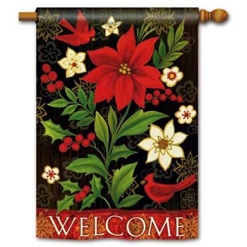 christmas-flora-house-flag