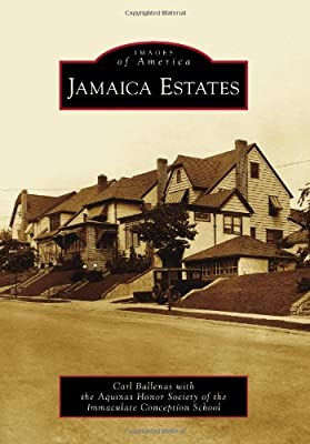 Jamaica Estates (Images of America)