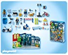 Playmobil Police Christmas Advent Calendar