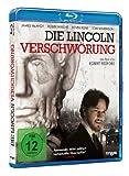 Image de Die Lincoln Verschwoerung [Blu-ray] [Import allemand]