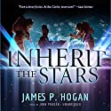 Inherit the Stars Audiobook by James P. Hogan Narrated by John Pruden