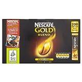 Nescafe Gold Blend 200 One Cup Stick Sachets