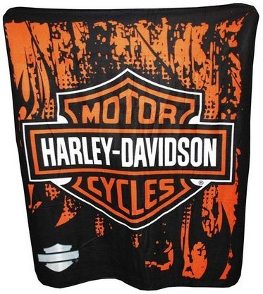 Harley-Davidson Officially Licensed 50