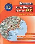 Atlas routier et touristique France :...