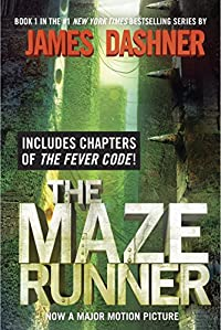 The Maze Runner by James Dashner ebook deal