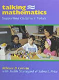 img - for Talking Mathematics: Supporting Children's Voices book / textbook / text book