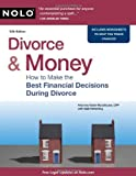 img - for Divorce & Money: How to Make the Best Financial Decisions During Divorce by Violet Woodhouse CFP Attorney (2011-01-05) book / textbook / text book