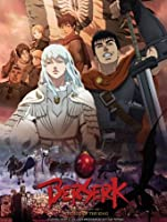 BERSERK: The Golden Age Arc I - The Egg of the King [HD]