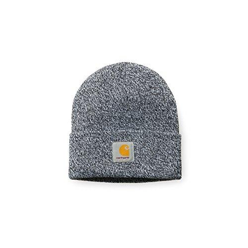 carhartt-uomo-copripunta-cappelli-scott-watch-ha-black-snow-taglia-unica