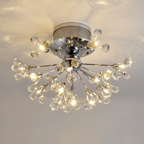 LightInTheBox K9 Crystal Chandelier with 16 Lights